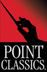Point Classics - The perfect accompanist to your creative project
